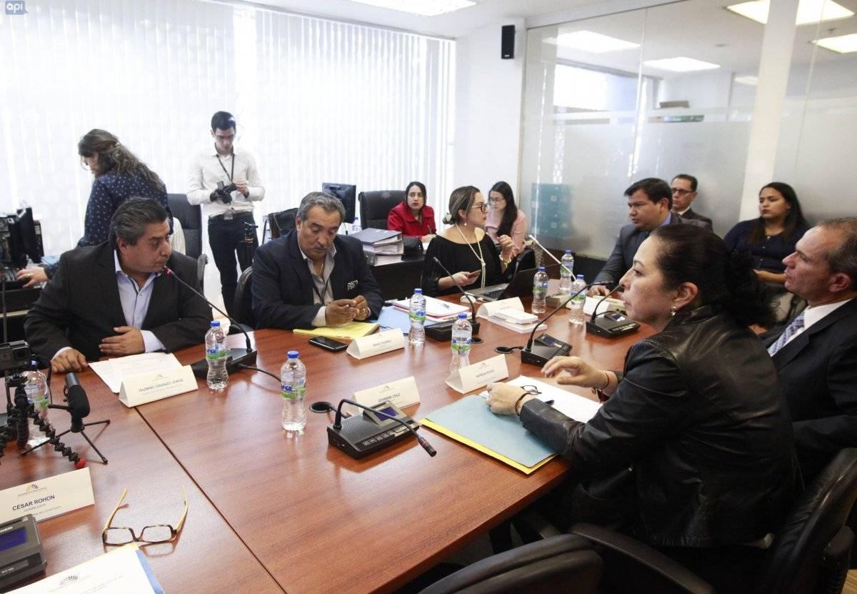 Comisión que investiga el caso Gabela espera que Rafael Correa comparezca este 13 de agosto