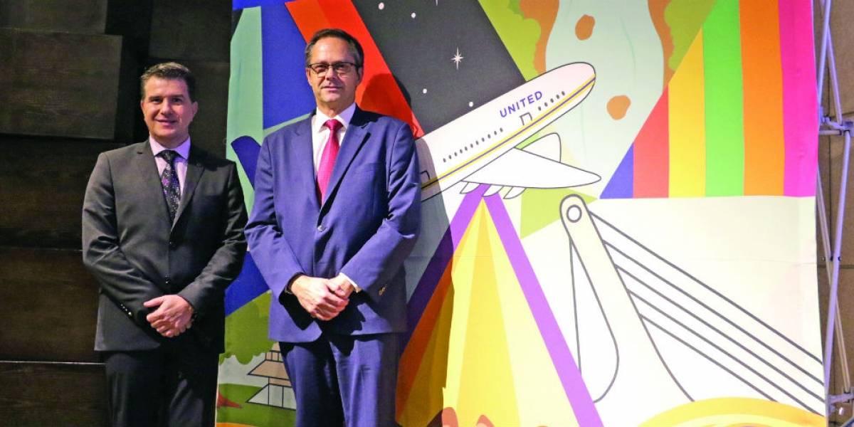 Monterrey, estratégico en vuelos de negocios hacia Estados Unidos