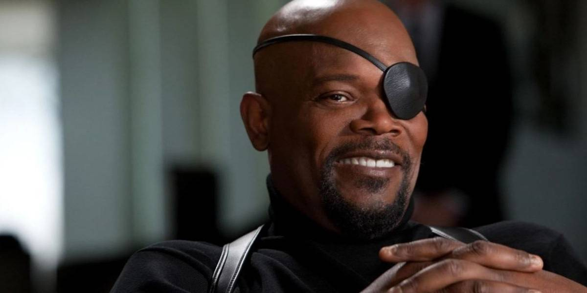 Spider-Man: Far From Home: Samuel L. Jackson como Nick Fury y Maria Hill se unen a la película