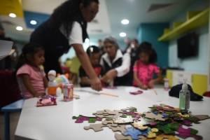 menores guatemaltecos retornados desde Estados Unidos