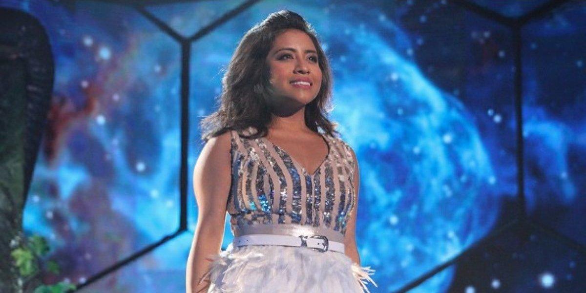 El nuevo reto que enfrentará Paola Chuc en el próximo concierto de La Academia
