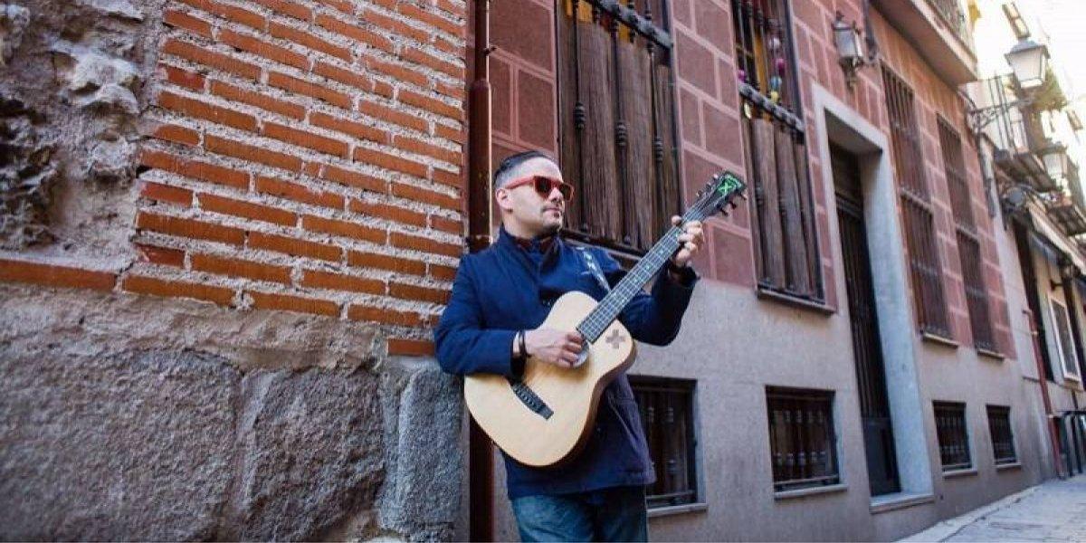 """""""Tengo"""", título de la nueva canción de Pavel Núñez"""