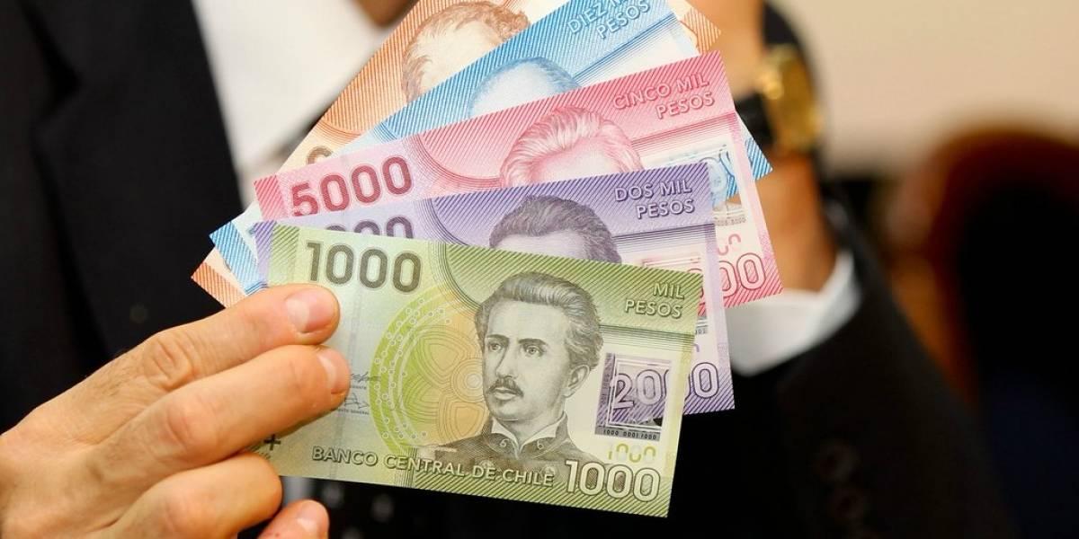 Banco Central impulsa internacionalización del peso chileno en Londres