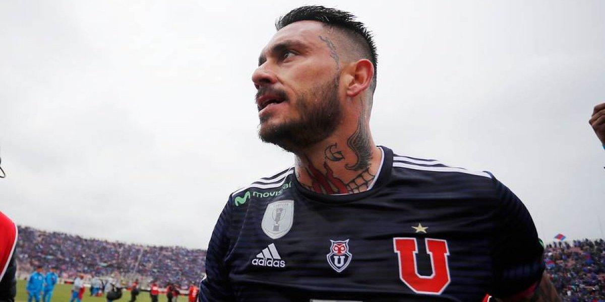 """Rafa Márquez y fallido paso de Pinilla a México: """"Cortamos todo cuando nos dimos cuenta de su tema contractual"""""""