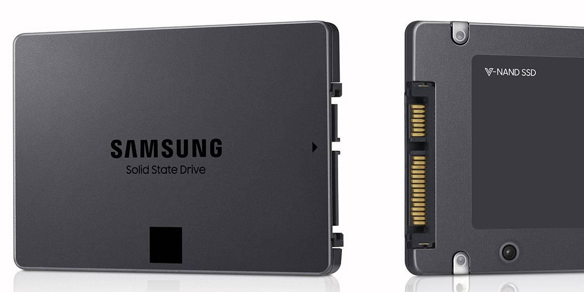 Samsung está haciendo los SSD de 4TB más baratos para todos