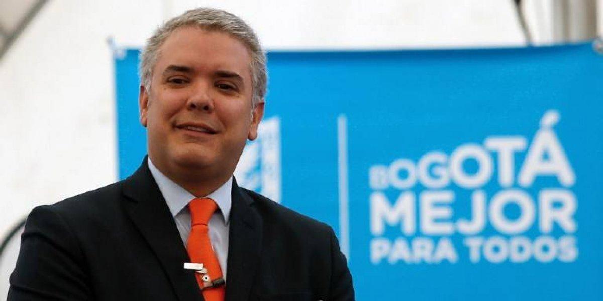 EN VIVO. Iván Duque toma posesión como presidente de Colombia