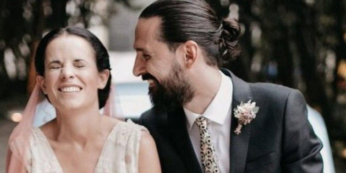 Véu de noiva rosa: Mulher inova no dia do casamento e faz sucesso no Instagram