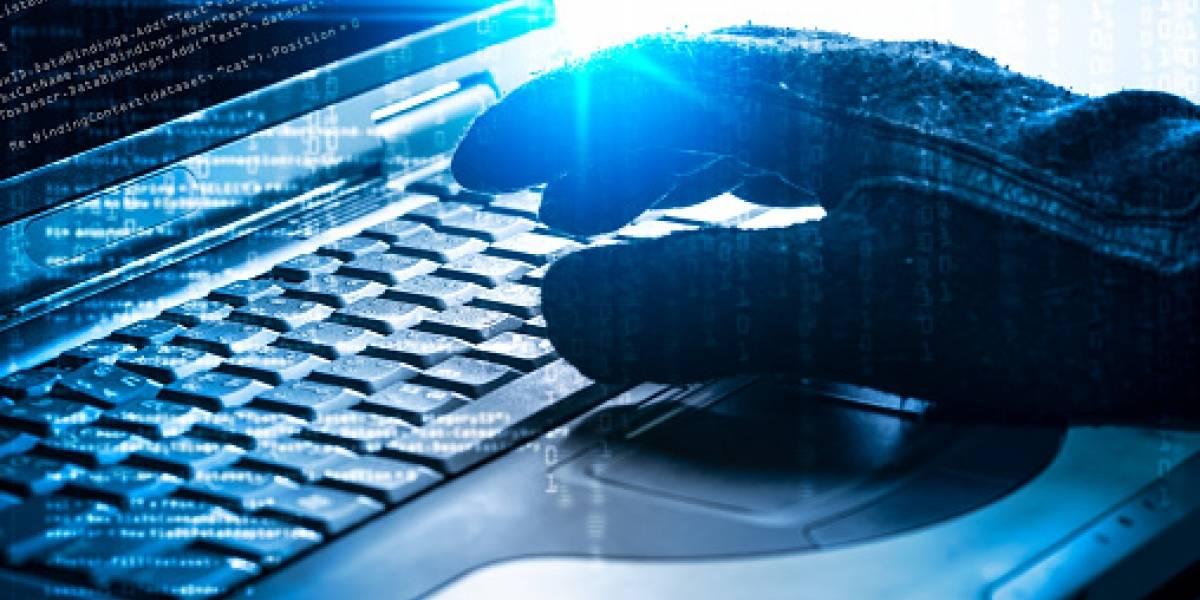 Ecuador es el país de Latinoamérica con más infecciones de 'ransomware'