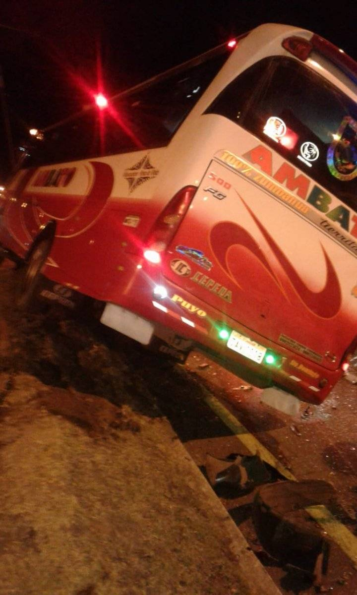 seis heridos en accidente de tránsito seis heridos en accidente de tránsito