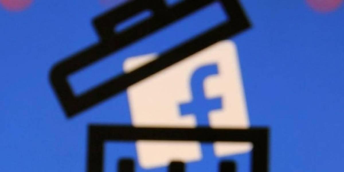 Como esconder anos de posts no Facebook em 3 cliques