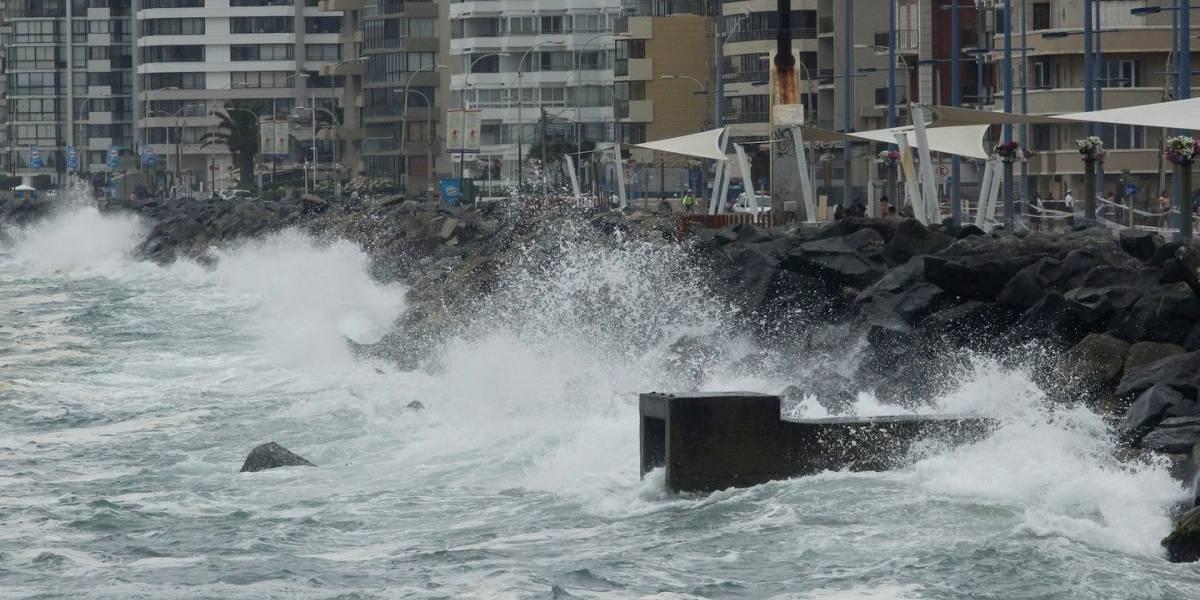 ¿Anti-tsunami? Expertos explican la resistencia de estas construcciones