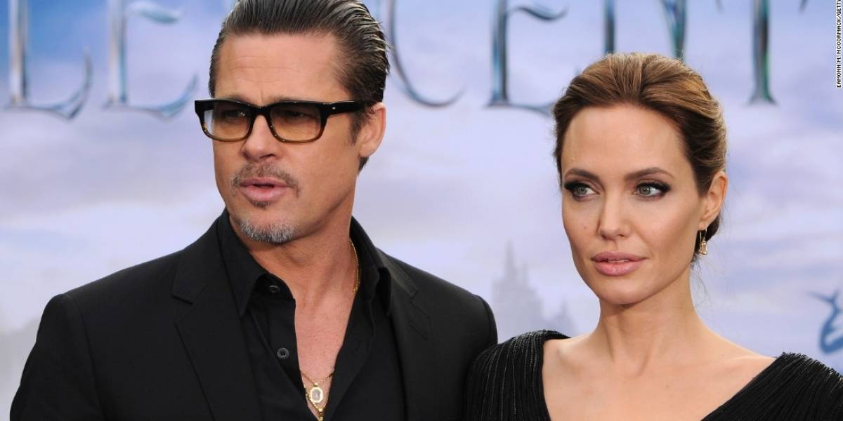 Papá corazón: Brad Pitt es acusado por Angelina Jolie de no pagar pensión alimenticia