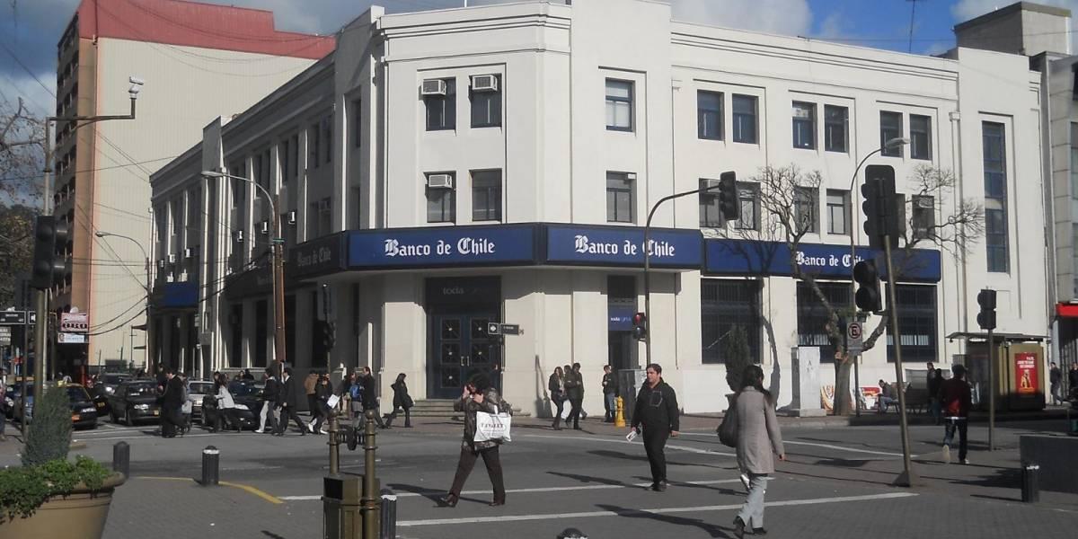 """Banco de Chile en alerta: """"Creamos una división de ciberseguridad"""""""