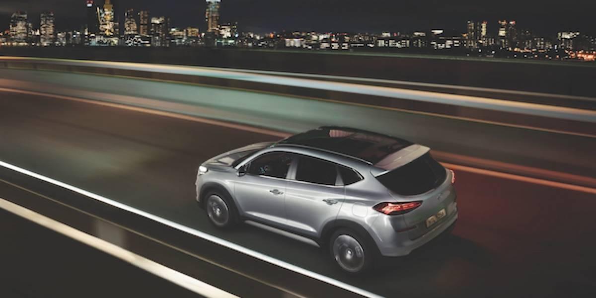 El Hyundai Tucson vive la renovación de mitad de vida de su tercera generación