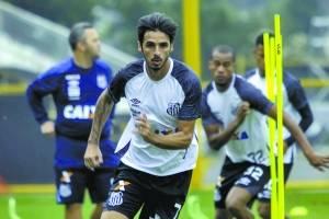 Onde assistir Santos x Cruzeiro pela Copa do Brasil