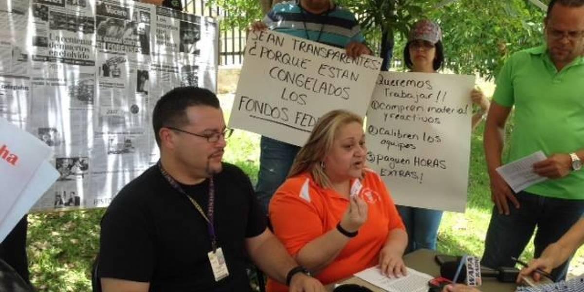 Sindicato condena reestructuración del gobierno