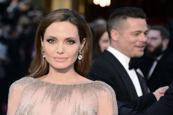 Angelina Brad