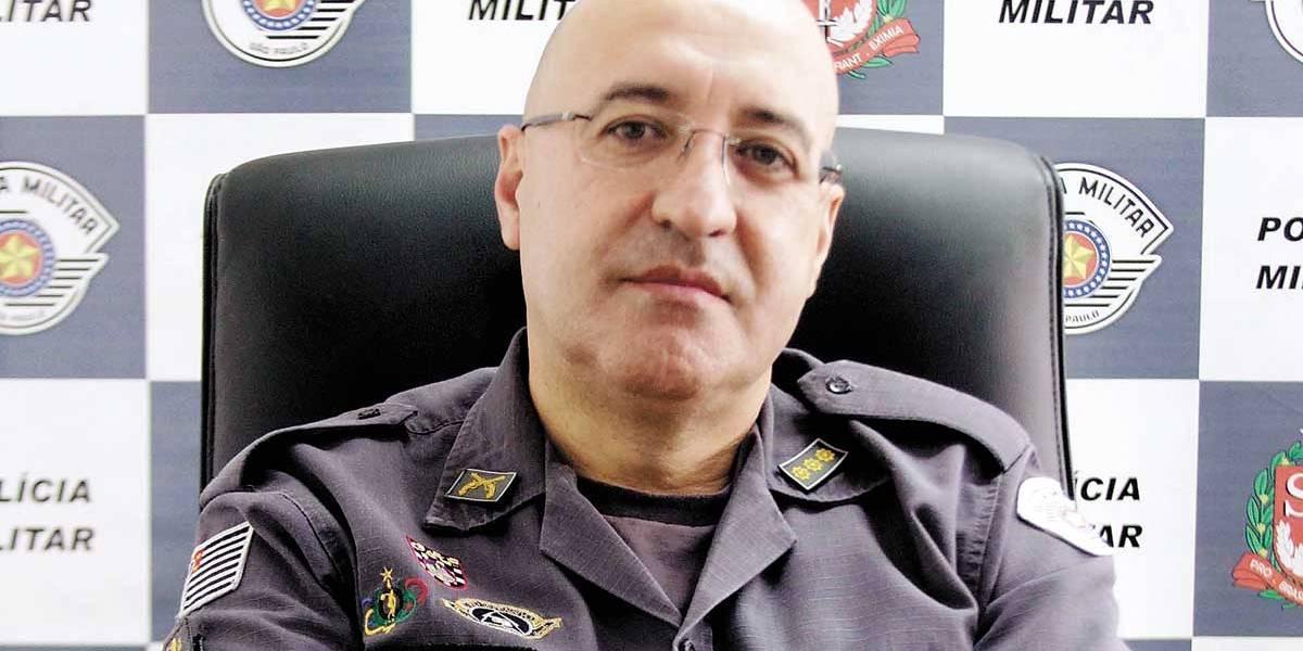 Comandante da Polícia Militar do ABC fala das dificuldades na segurança da região