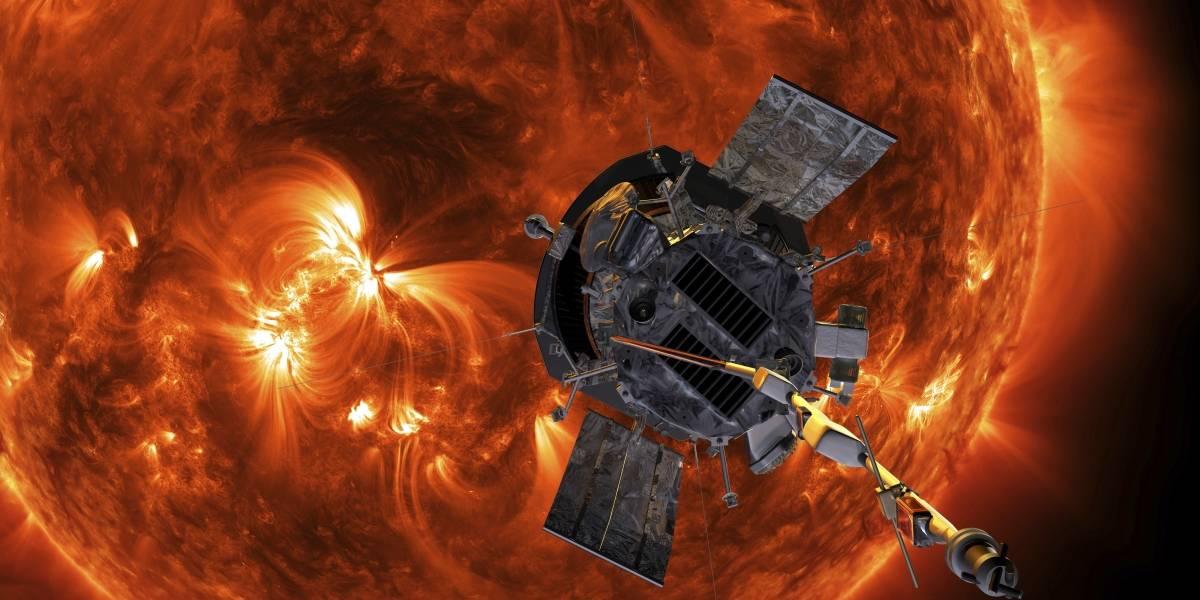 Parker: la sonda solar que permitirá el mayor acercamiento al sol en la historia