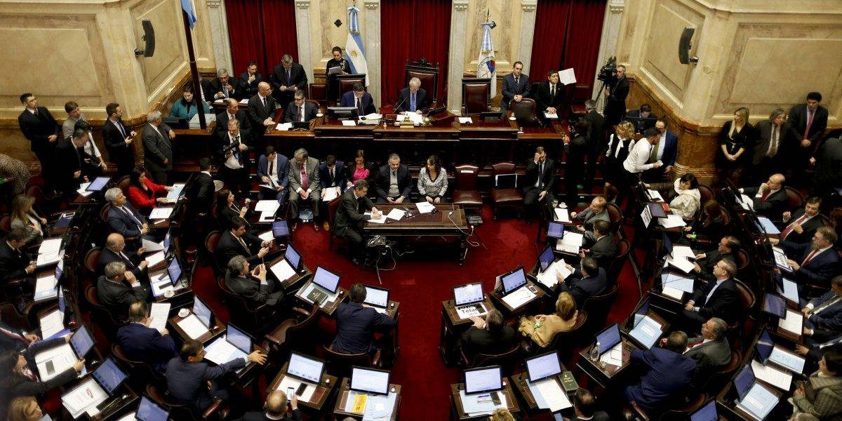 ¿A qué hora se vota el proyecto de aborto libre en Argentina?