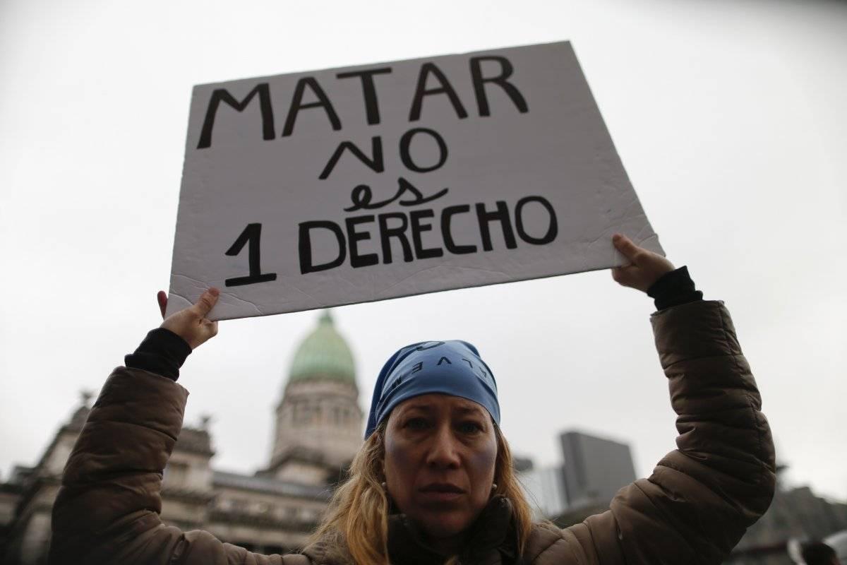 Argentina pro vida