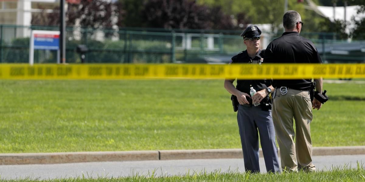 Tiroteo en hospital de Nueva York: hombre mata a mujer y luego se suicida