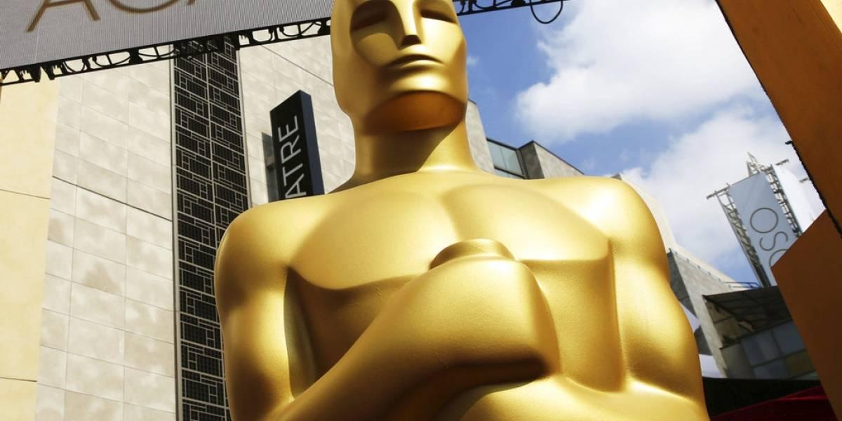Premios Oscar: Darán galardón a las películas más comerciales