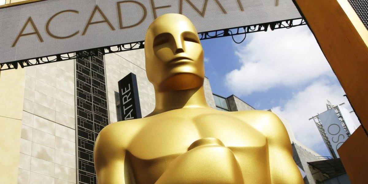 Anuncian cambios en los Oscar