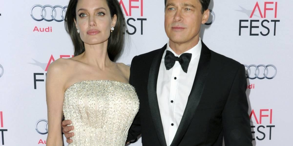 Brad Pitt revela que ha dado a Jolie millones de dólares en manutención