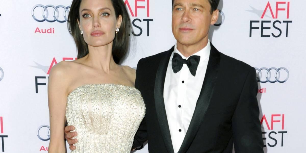 Brad Pitt responde a las acusaciones de no pago de pensión alimenticia y dice que la ha dado millones a Angelina Jolie