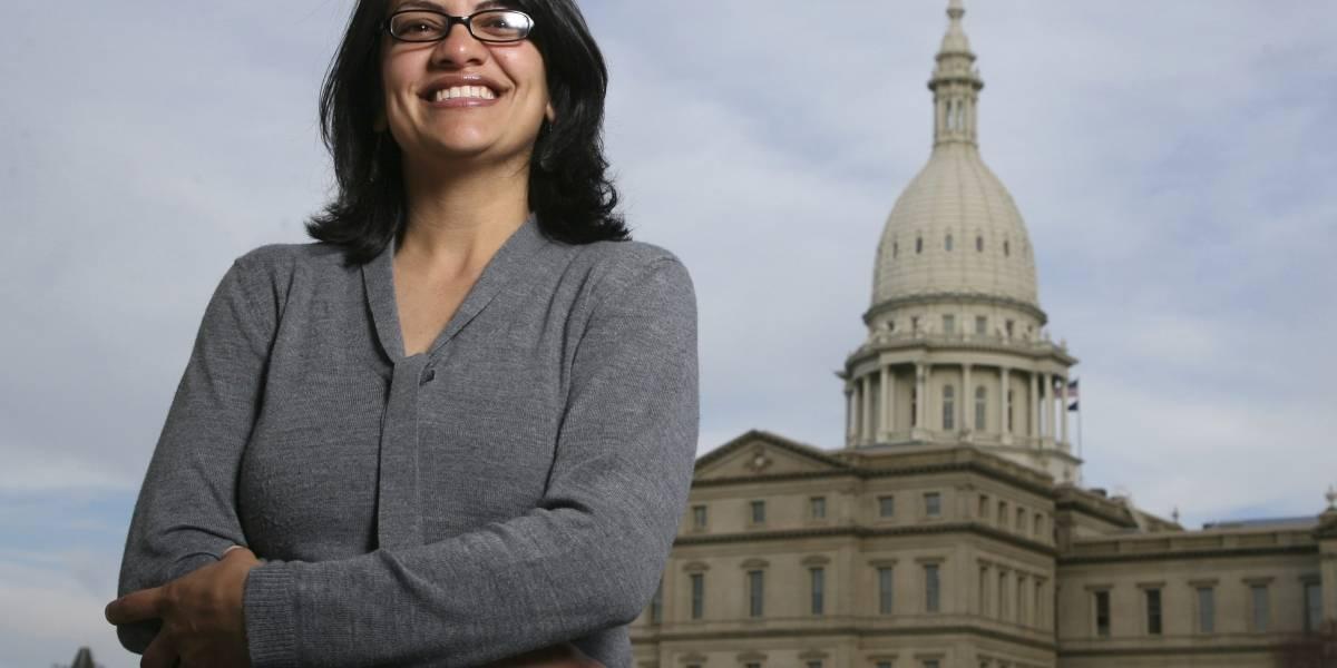 Abogada podría convertirse en primera musulmana en Congreso de Estados Unidos