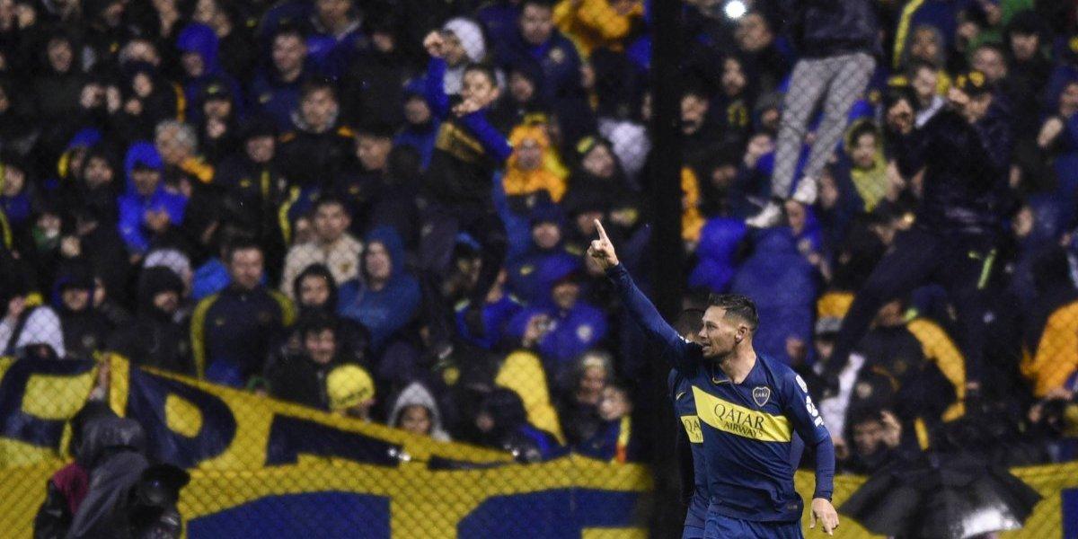 Boca Juniors mostró su clase copera y dio un paso importante a los cuartos de la Libertadores