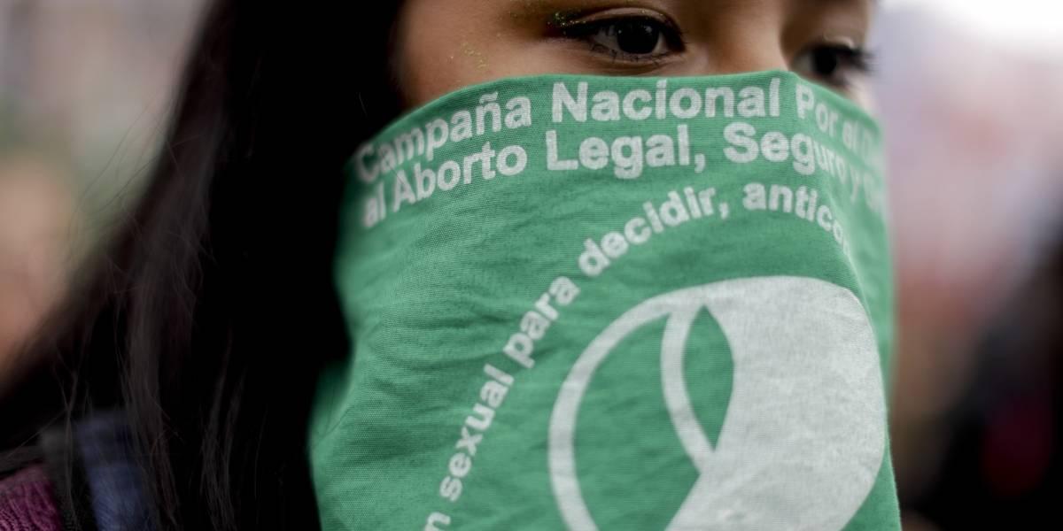Senado de Argentina rechaza la ley para despenalizar el aborto