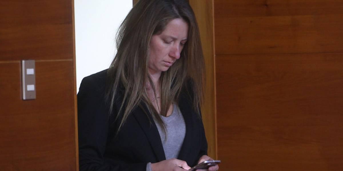 """Vinculan a tío de Natalia Compagnon con """"cuadernos de las coimas"""" de Argentina"""