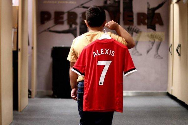 Alexis a la pantalla grande
