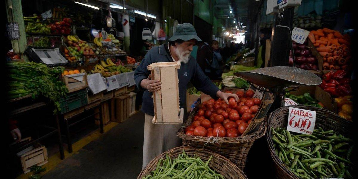 Atención con el pebre y la ensalada para el dieciocho: IPC de julio reflejó aumento en el precio del tomate y baja en las paltas