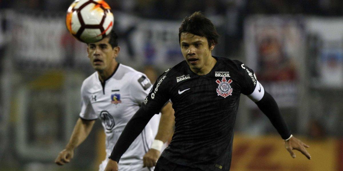 """En Corinthians confían en dar vuelta la serie ante Colo Colo: """"Podemos generar peligro en casa"""""""