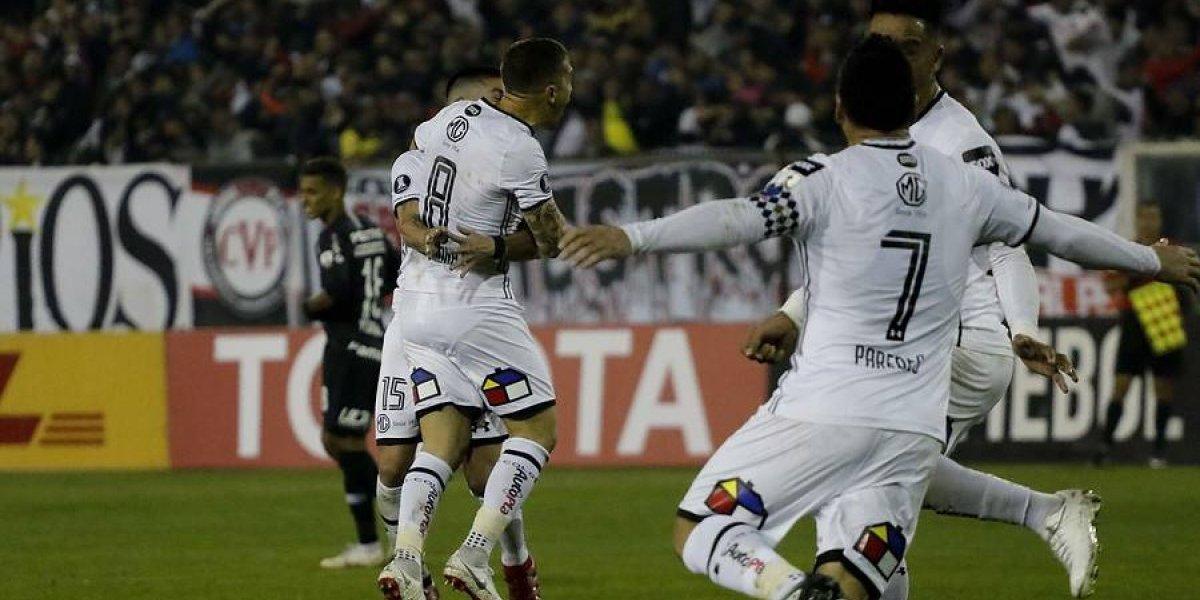 Uno a uno de Colo Colo ante Corinthians: Valdivia puso la magia, Carmona fue goleador y la defensa estuvo impecable