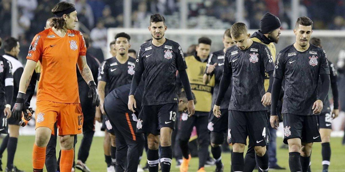 Colo Colo va por el golpe de gracia: el pésimo registro de Corinthians en Sao Paulo por la Copa Libertadores 2018