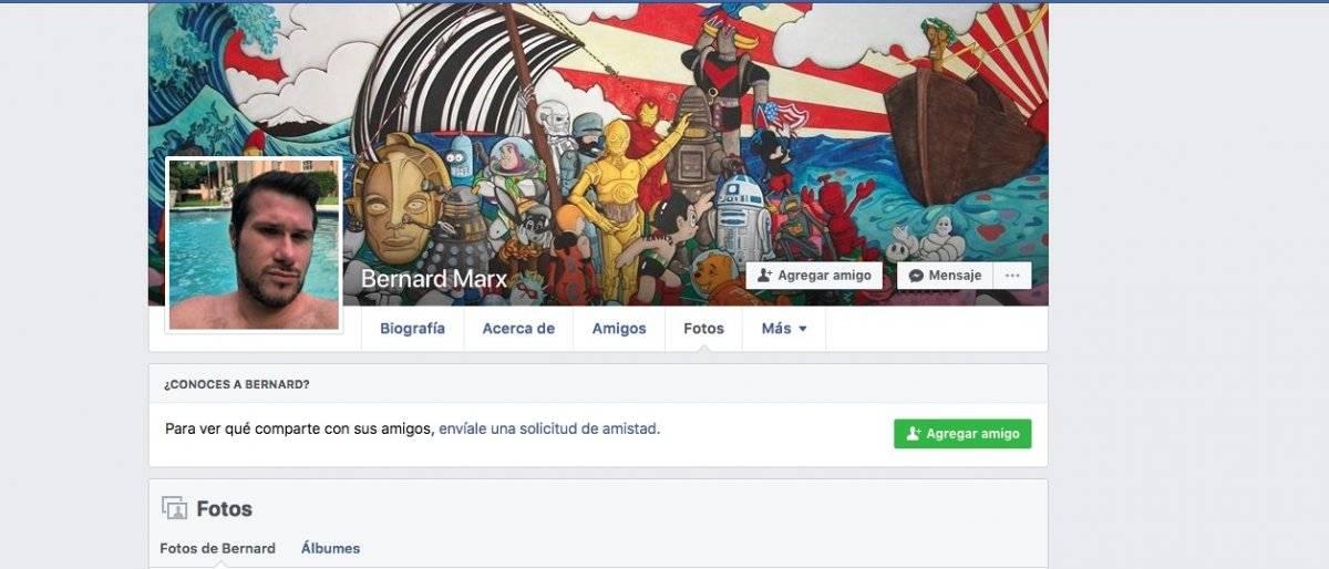 Aurelio Facebook