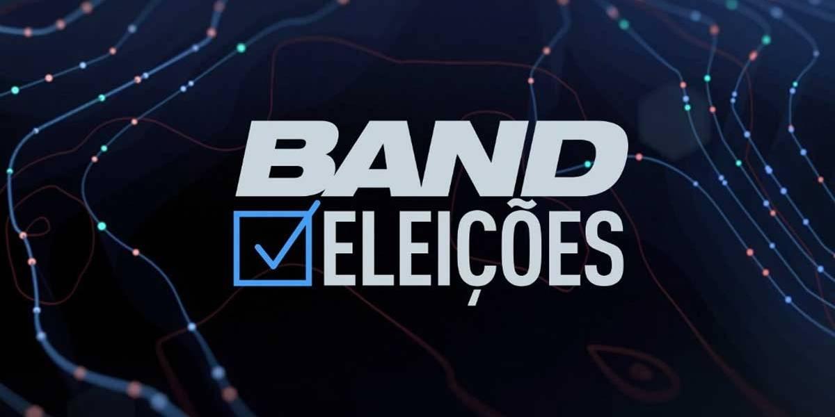 Resultado de imagem para BAND e análise do 1º turno das eleições
