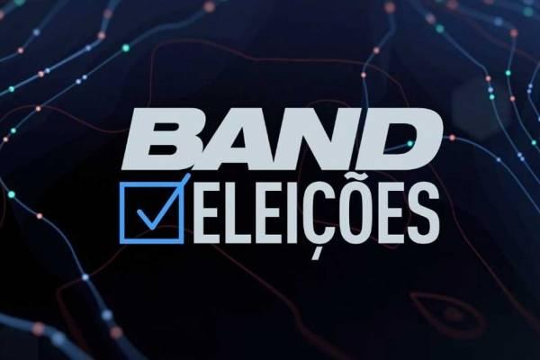 band eleicao