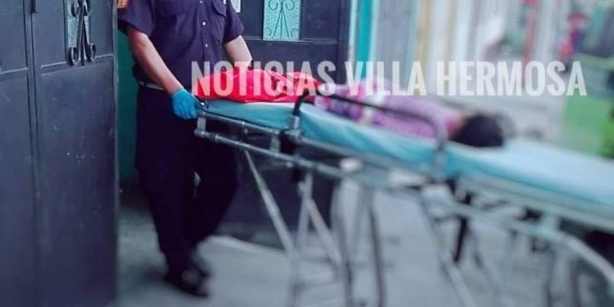 Bebé se cae de segundo piso en Villa Hermosa, sobrevive; pero genera fuertes críticas