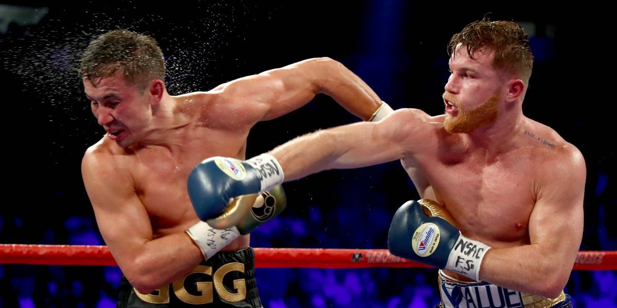 La pelea del 'Canelo' Álvarez vs Golovkin perdió fuerza tras reprogramación