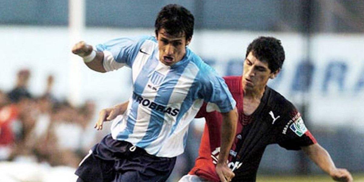Racing Club queda al borde del podio histórico de las embajadas chilenas en el fútbol internacional