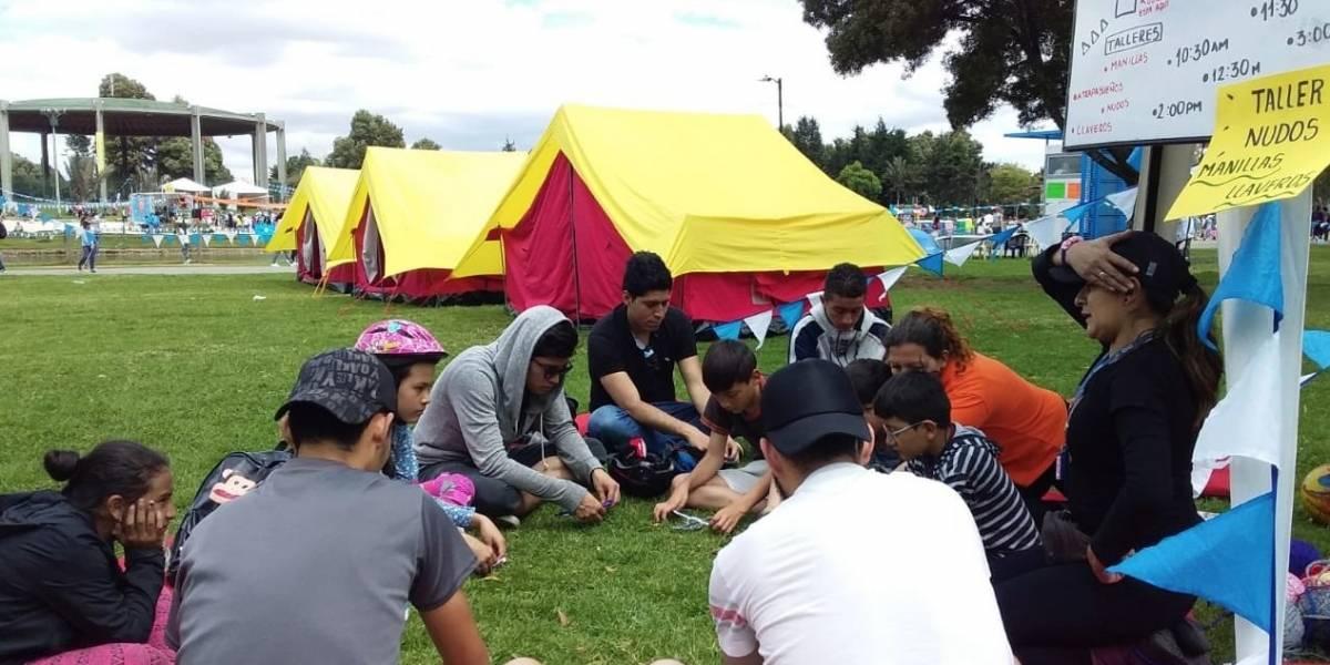 Conozca la programación del quinto día del Festival de Verano