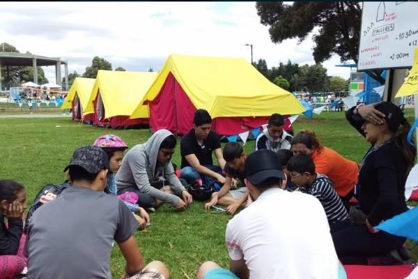 programación del quinto día del Festival de Verano