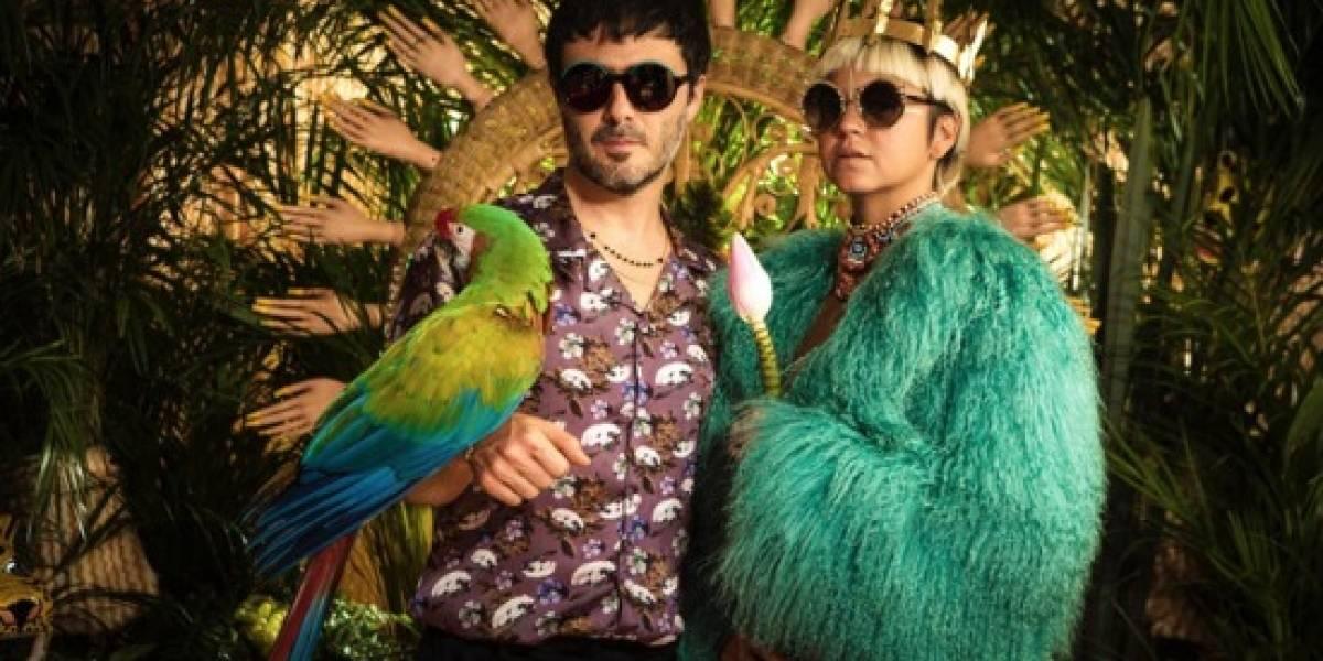 Bomba Estéreo presenta el video para su canción 'Amar así'