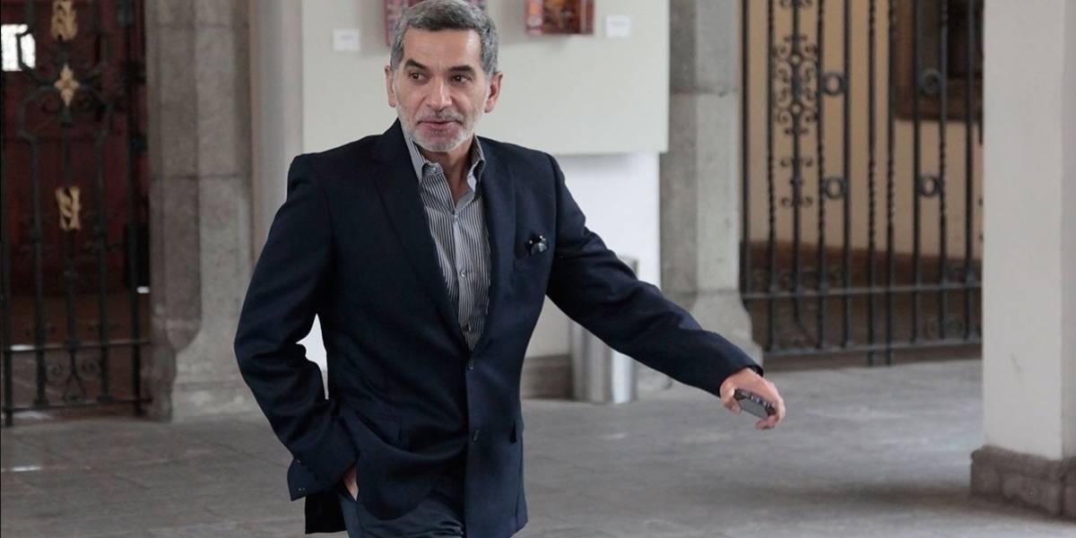 Fernando Alvarado está siendo trasladado a Quito para rendir su versión en la Fiscalía