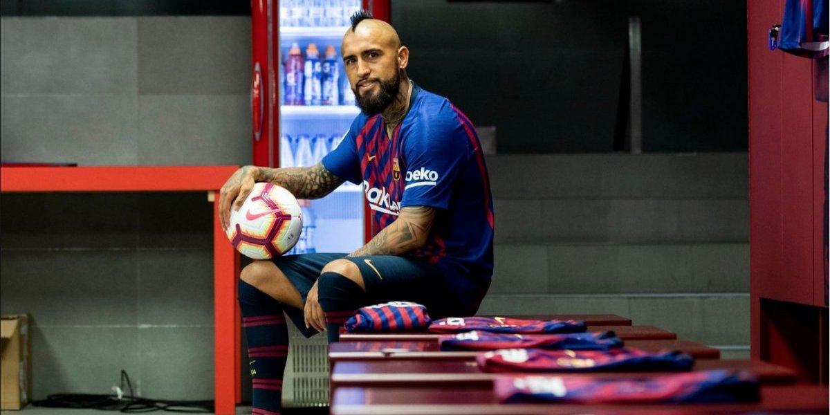 La fórmula de Barcelona para solucionar el problema de los extranjeros que toca a Vidal